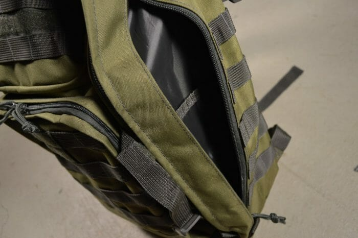 Yukon Outfitters Tactical Alpha Backpack Low Mileage Review
