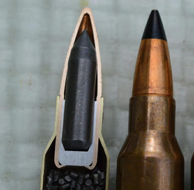 M995 AP (also known as AP3)