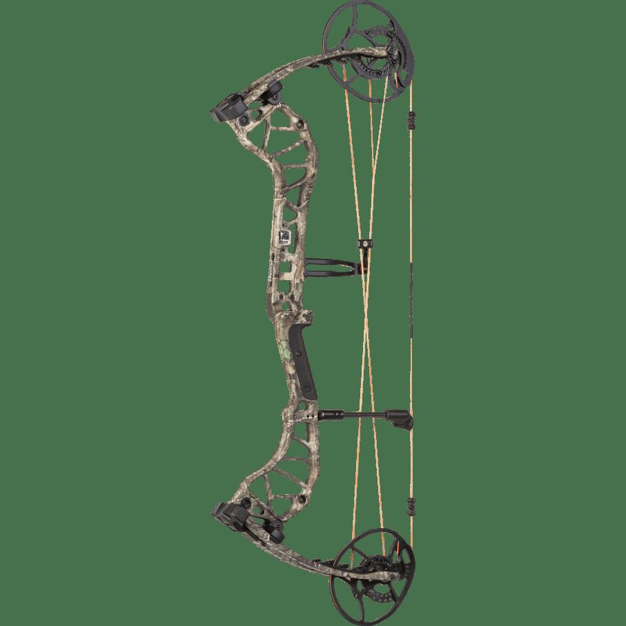 Bear Divergent Compound Bow