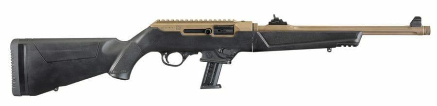 Ruger PC Carbine Davidson's