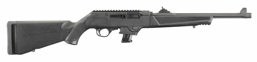 Ruger PC Carbine 40S&W