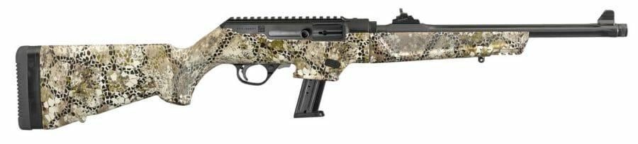 Ruger PC Carbine Bill Hicks