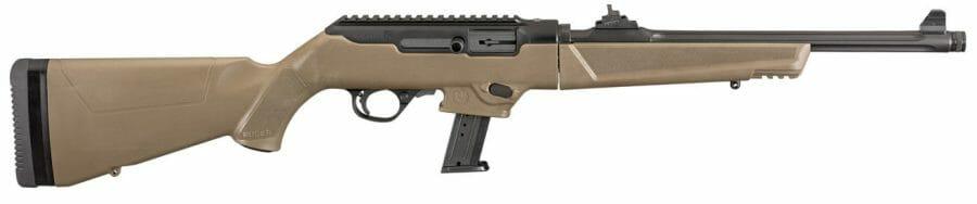 Ruger PC Carbine Talo