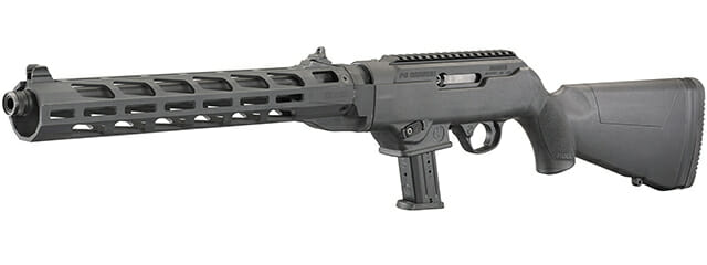 Ruger PC Carbine Hero