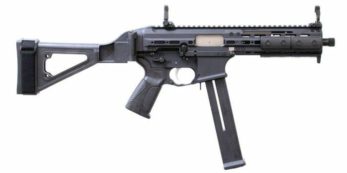 LWRCI SMG 45
