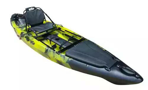 Paluski Riptide Kayak | At The Lake Distributing ... |Riptide Kayak