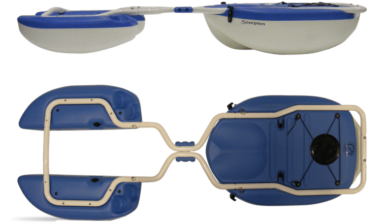Scorpion FX Fold-able Kayak