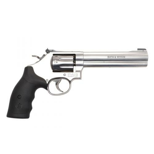 Smith & Wesson Model 648