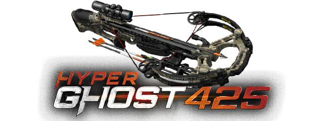 Barnett HyperGhost 425