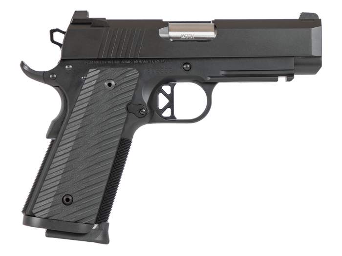 Dan Wesson TCP 45
