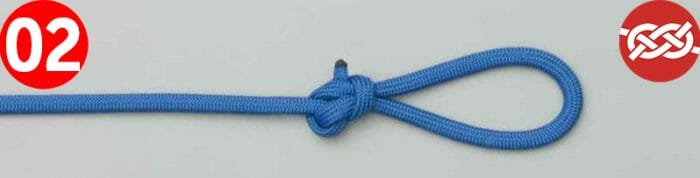 Perfection Knot Knot fishing knots