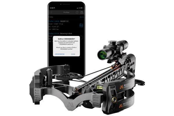 SIG SAUER Electro-Optics Crossbow Optic