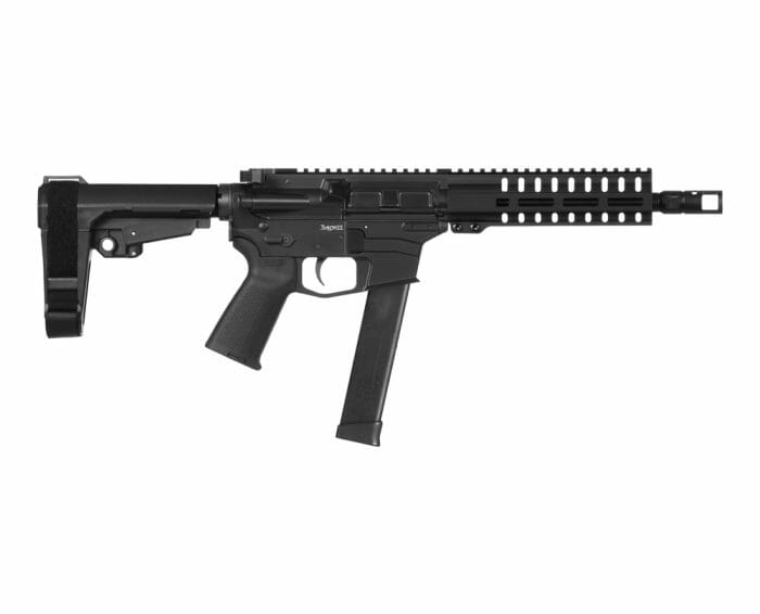 CMMG Banshee Rifle, 300, Mk10, 10mm