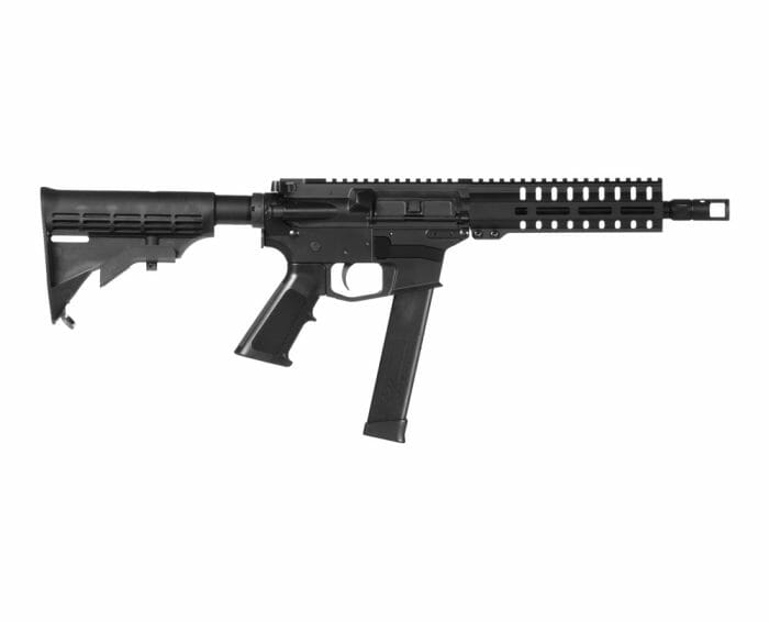 CMMG Banshee Rifle, 100, Mk10, 10mm