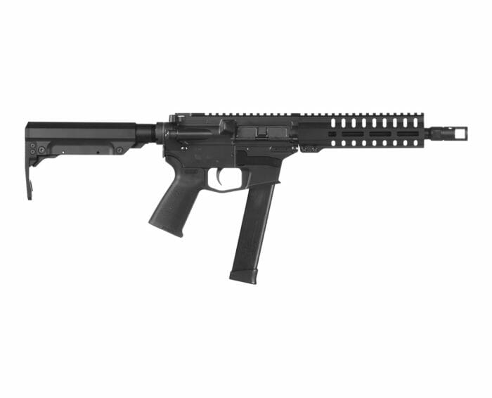CMMG Banshee Rifle, 200, Mk10, 10mm