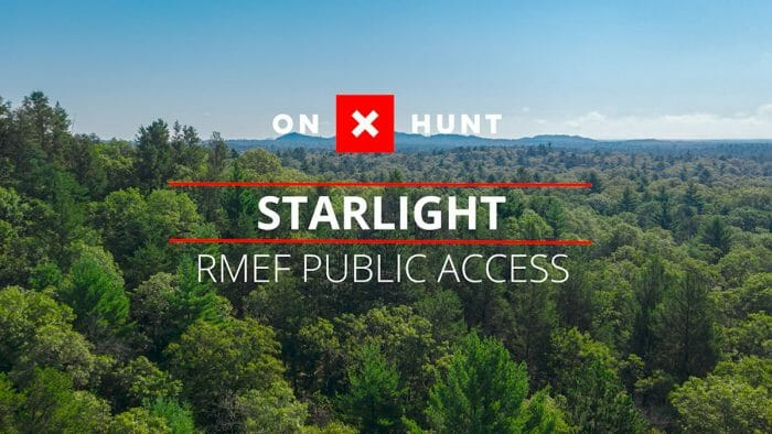 Starlight Public Access