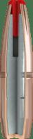 Hornady SUB-X Subsonic Bullet