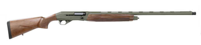 CZ 1012 All-Terrain Shotgun