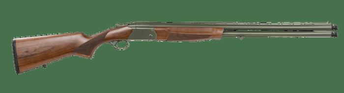 CZ Upland Ultralight All-Terrain Shotgun