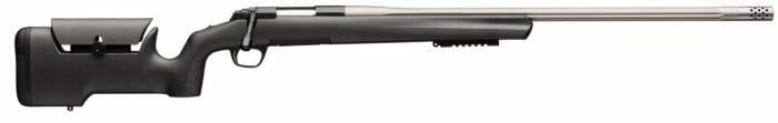 Browning X-Bolt Max Target/Varmint