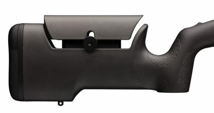 Browning X-Bolt Max Target/Varmint Stock