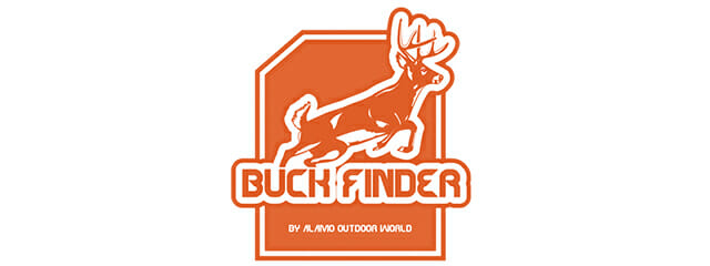 Buck Finder Container