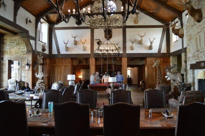 Champion Ranch Lodge