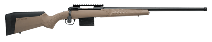 Savage 110 TACTICAL DESERT