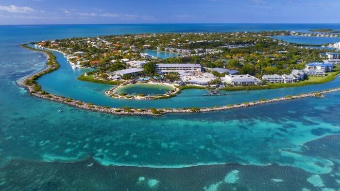 Ariel Island