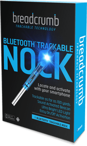 BLUETOOTH ENABLED TRACKABLE arrow NOCK