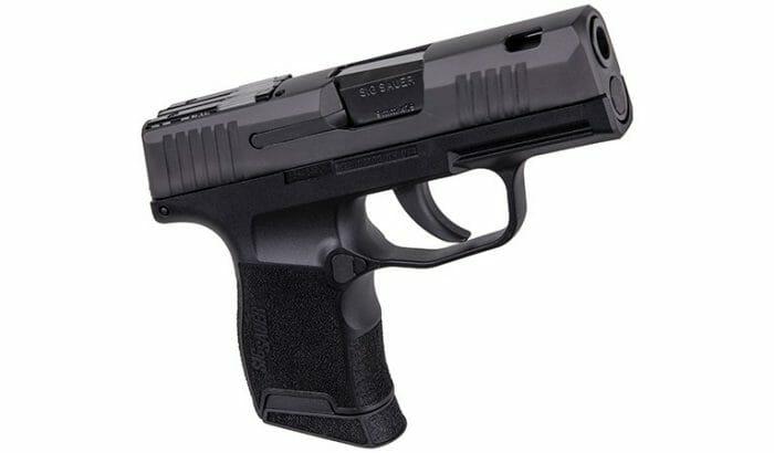 SIG P365 SAS