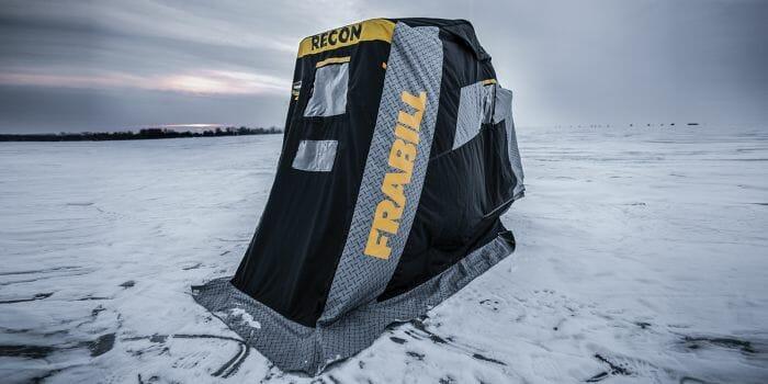 Frabill Recon Ice Shleter
