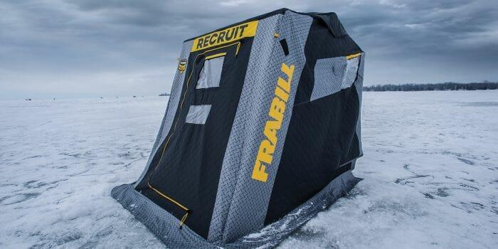 Frabill Recruit Ice Shelter