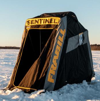 Frabill Sentinel Ice Shelter