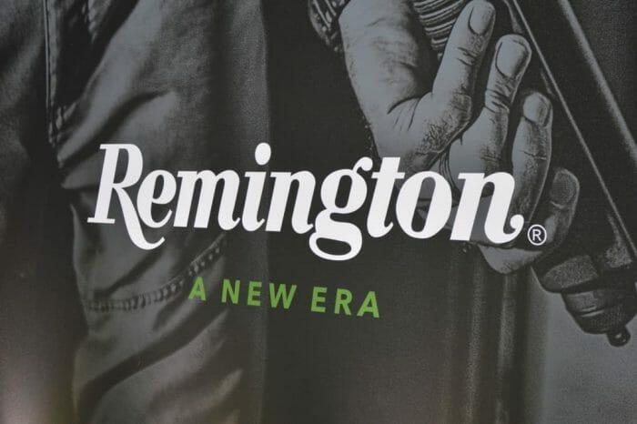 Remington Banner