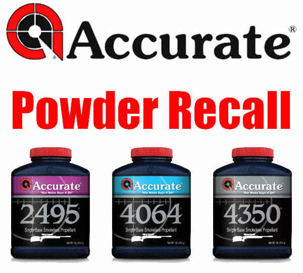 Accurate-Powders-Recall