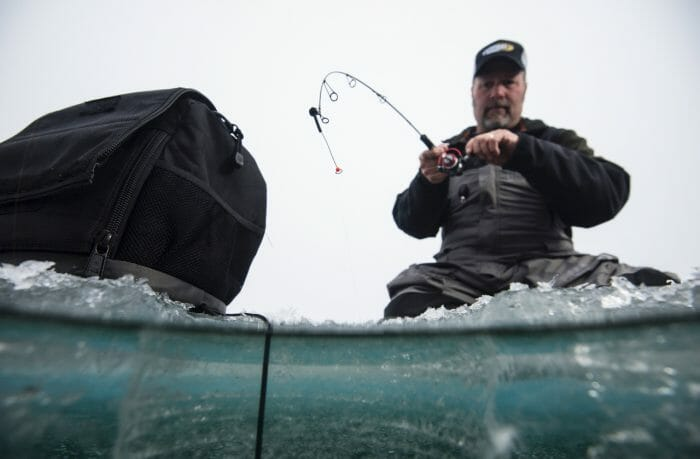 Mojo Ice, Avid Ice, and Legend Black Ice Series' deliver St. Croix