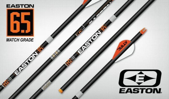 "Easton 6.5 Match Grade (±.001"")"