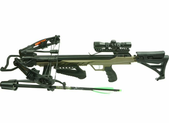 Rocky Mountain RM-360 PRO CROSSBOW KIT