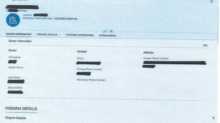 New Zealand Buyback Data Breach COLFO