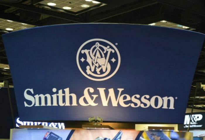 Smith Wesson NRAAM Banner