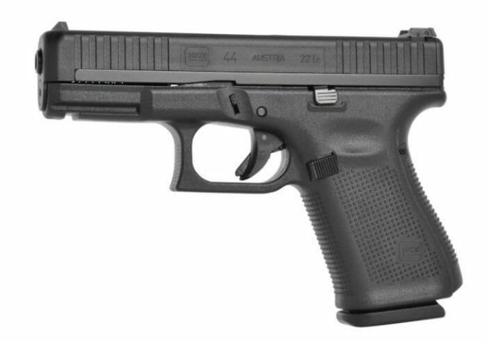 Glock G44 22 pistol