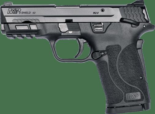 M&P9 Shield EZ pistol