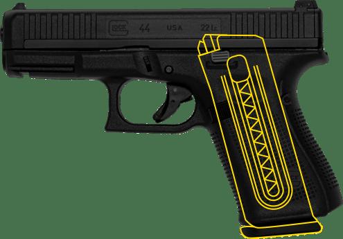 Glock G44 Magazine