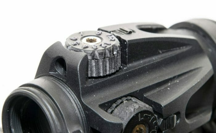 Comp M5b turret
