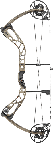 Bowtech Convergence in Mossy Oak Brown Country Roots