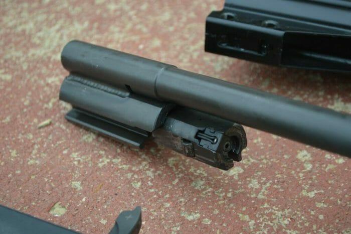 PTR-91 Bolt Carrier