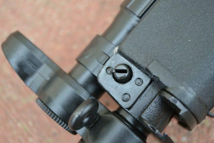 PTR-91 Handguard Pin