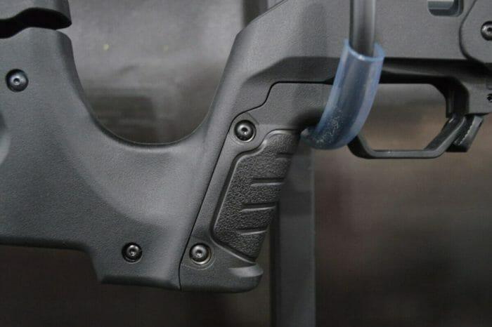 MDT XRS Standard Grip