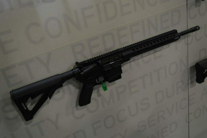 Caracal USA AR-15
